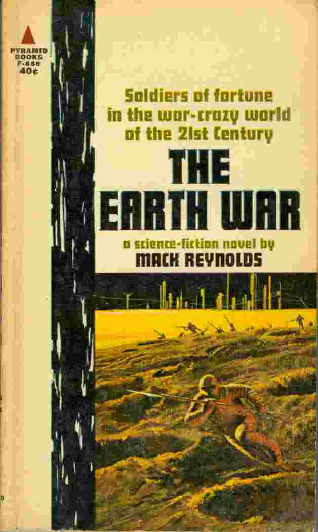 Image for The Earth War