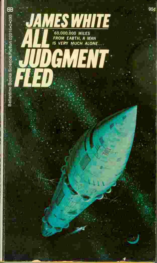 Image for All Judgment Fled