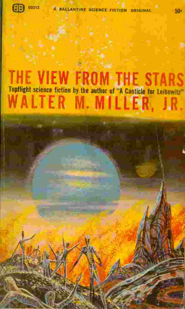 Image for The View from the Stars