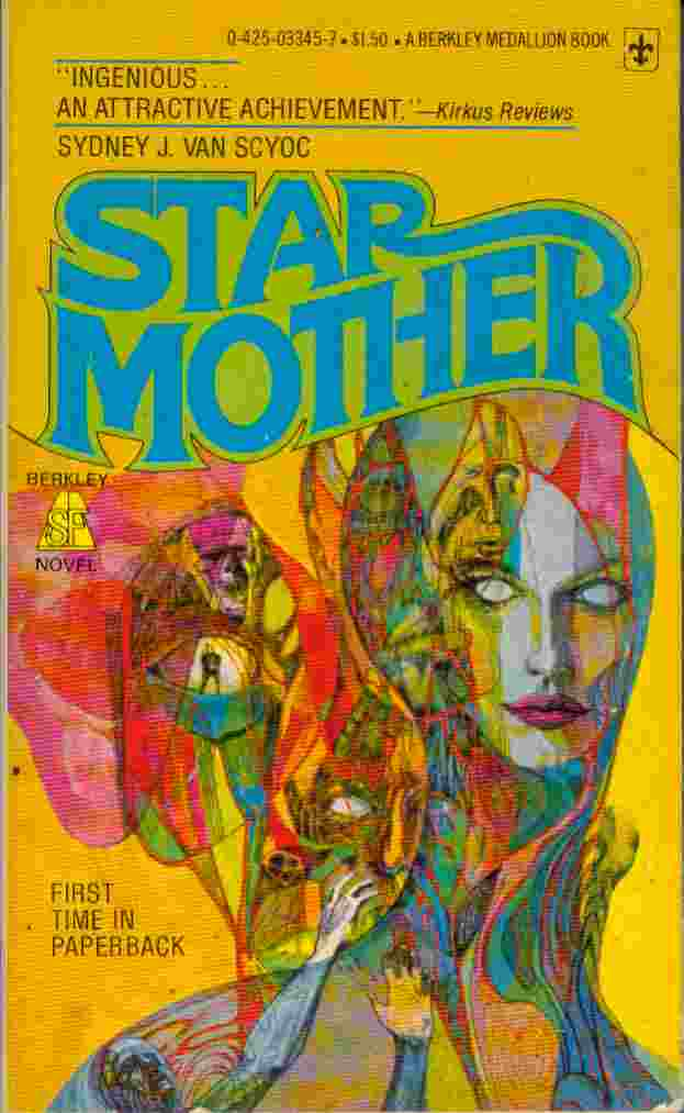 Image for Star Mother
