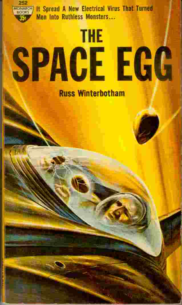 Image for The Space Egg