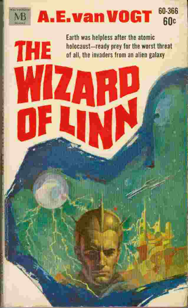 Image for The Wizard of Linn