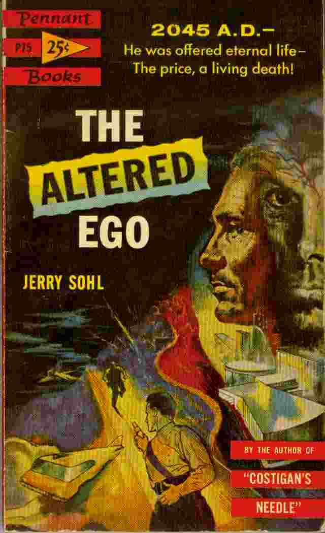 Image for The Altered Ego