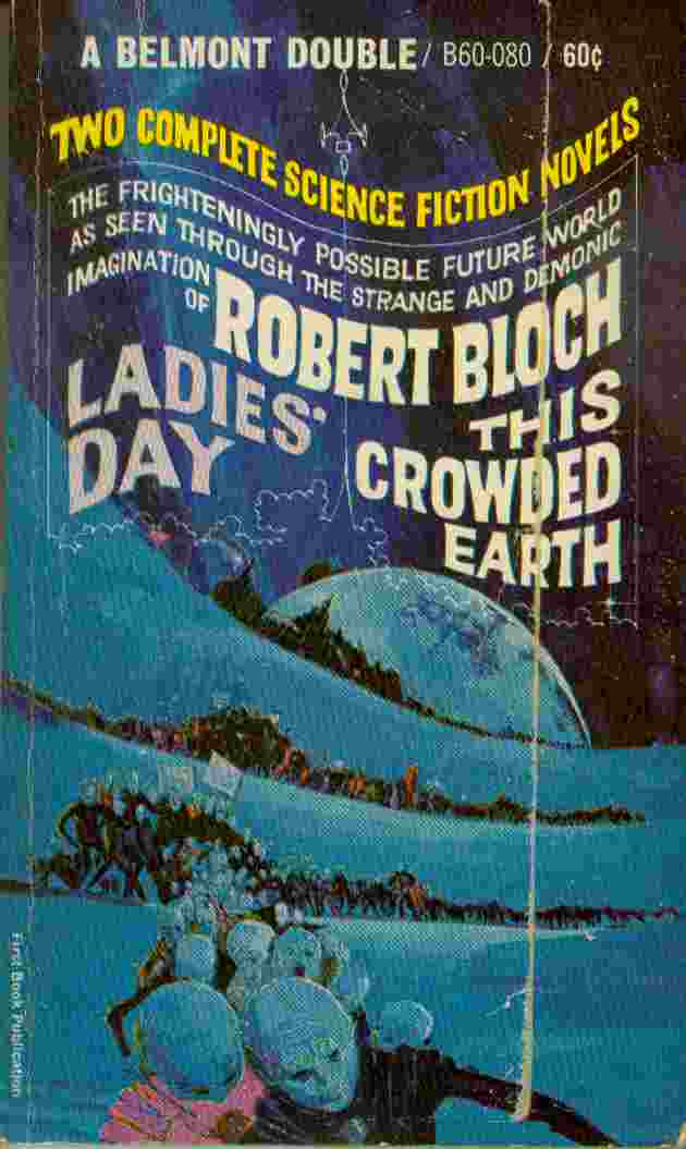 Image for Ladies' Day / This Crowded Earth