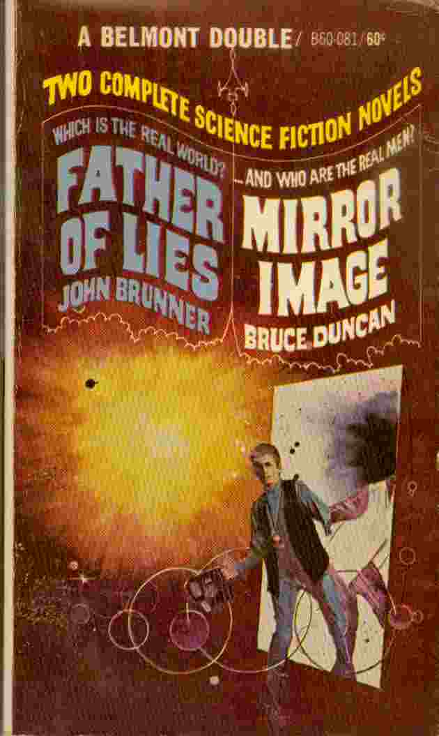 Image for Father of Lies / Mirror Image