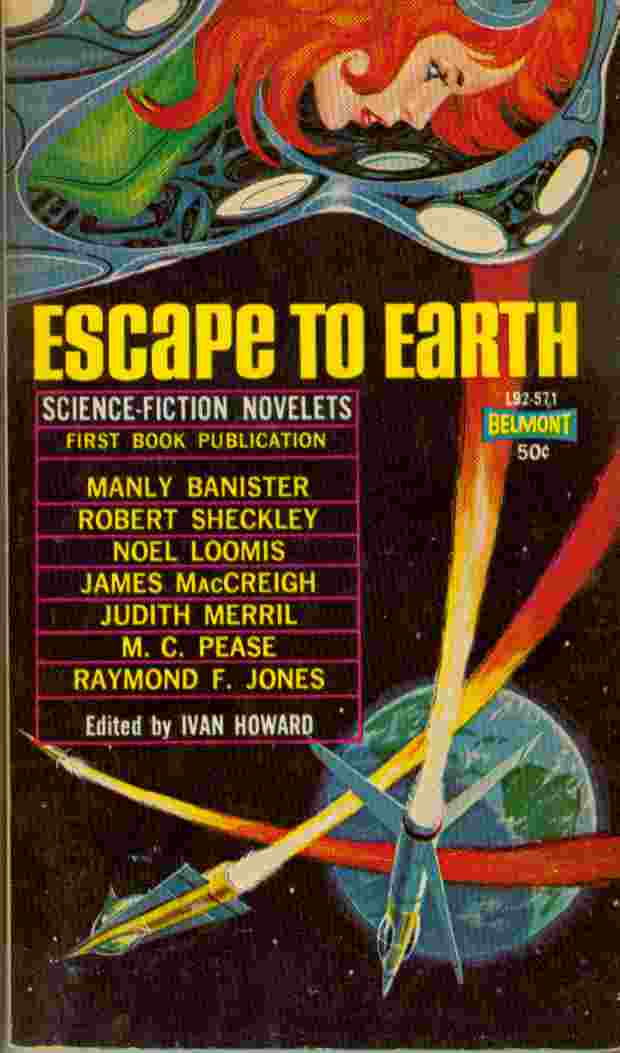 Image for Escape to Earth
