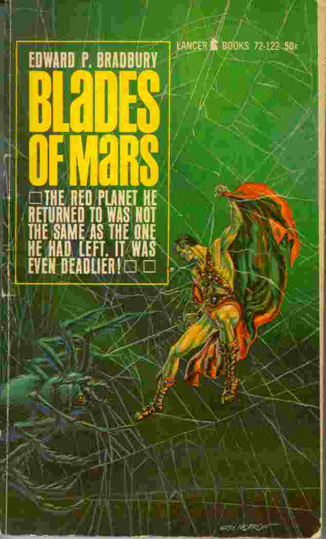 Image for Blades of Mars