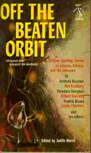 Image for Off the Beaten Orbit