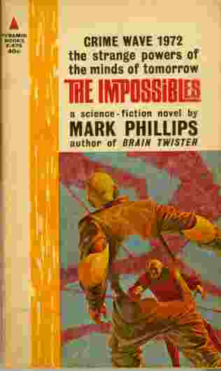Image for The Impossibles