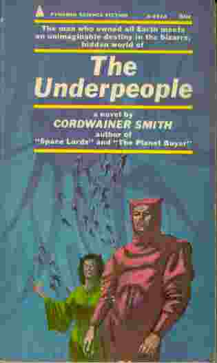 Image for The Underpeople