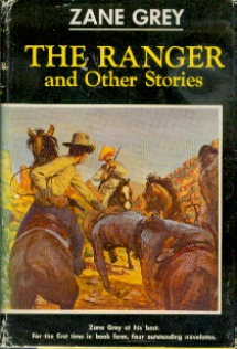 Image for The Ranger - And Other Stories