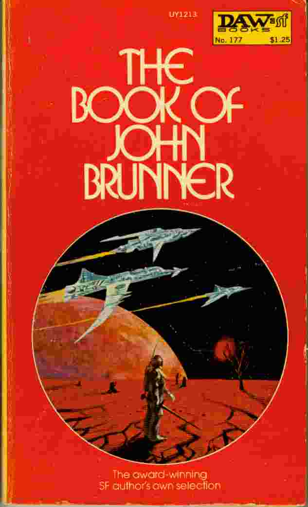 Image for The Book of John Brunner