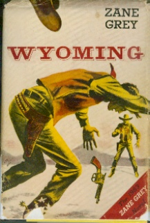 Image for Wyoming