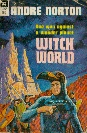 Image for Witch World