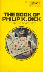Image for The Book of Philip K. Dick