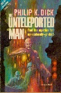 Image for The Unteleported Man / The Mind Monsters