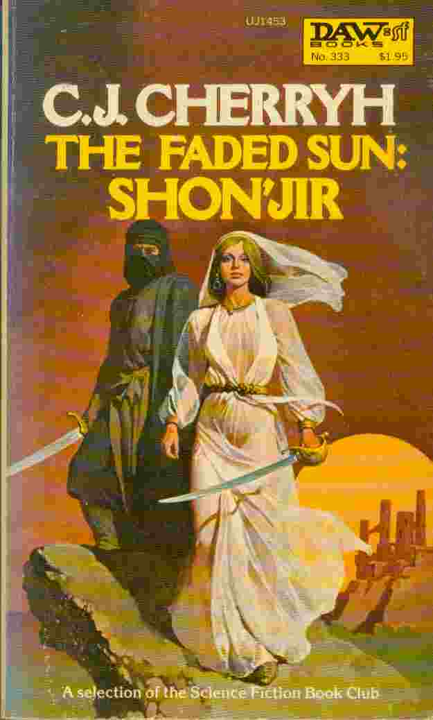 Image for Faded Sun: Shon'jir, The