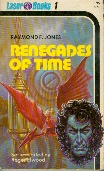 Image for Renegades of Time