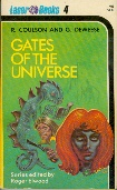 Image for Gates of the Universe