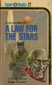 Image for A Law for the Stars