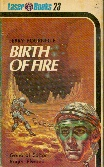 Image for Birth of Fire