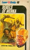 Image for Rebels of Merka