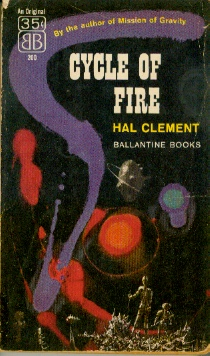 Image for Cycle of Fire