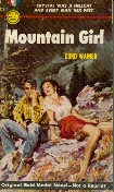 Image for Mountain Girl