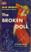 Image for The Broken Doll