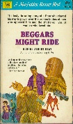 Image for Beggars Might Ride