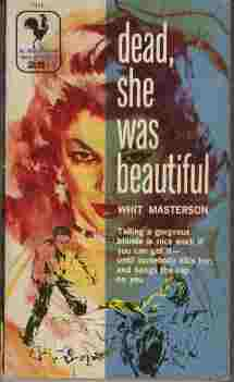 Image for Dead, She Was Beautiful