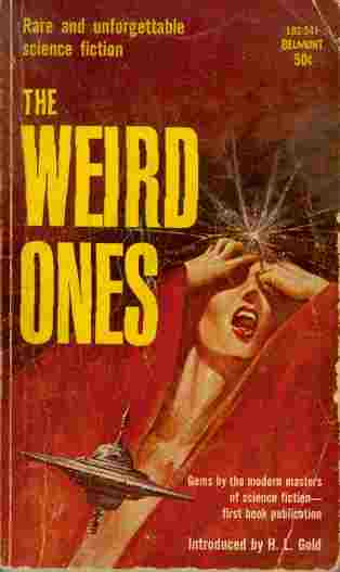 Image for The Weird Ones