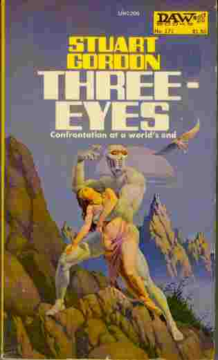 Image for Three-Eyes