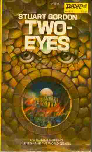 Image for Two-Eyes