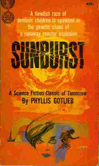Image for Sunburst