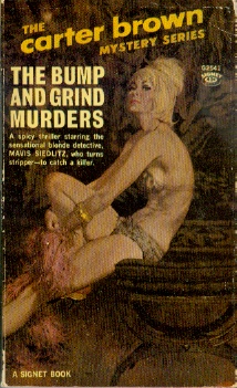 Image for The Bump and Grind Murders