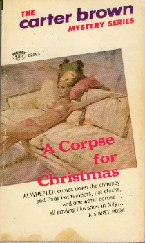 Image for A Corpse for Christmas