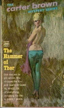 Image for The Hammer of Thor