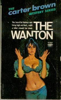 Image for The Wanton
