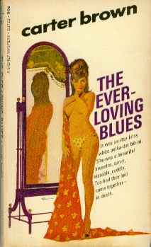 Image for The Ever-Loving Blues