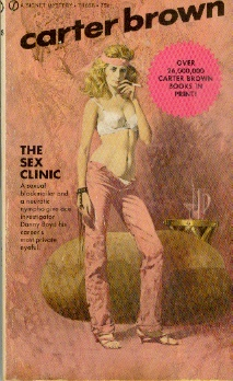 Image for The Sex Clinic