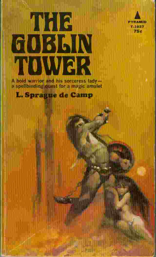 Image for The Goblin Tower