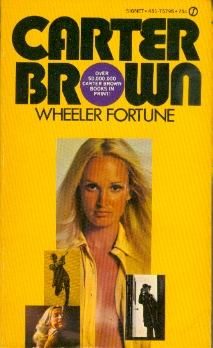 Image for Wheeler Fortune