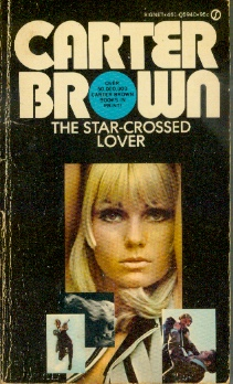 Image for The Star-Crossed Lover
