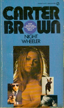 Image for Night Wheeler