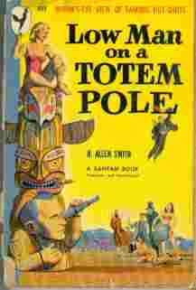 Image for Low Man on a Totem Pole