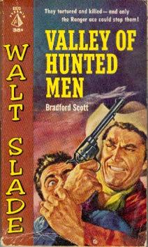 Valley of Hunted Men
