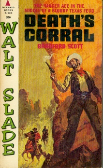 Image for Death's Corral