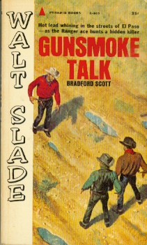 Image for Gunsmoke Talk