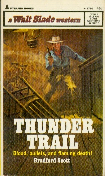 Image for Thunder Trail